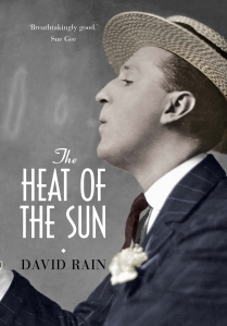 Image: The Heat of the Sun UK Edition